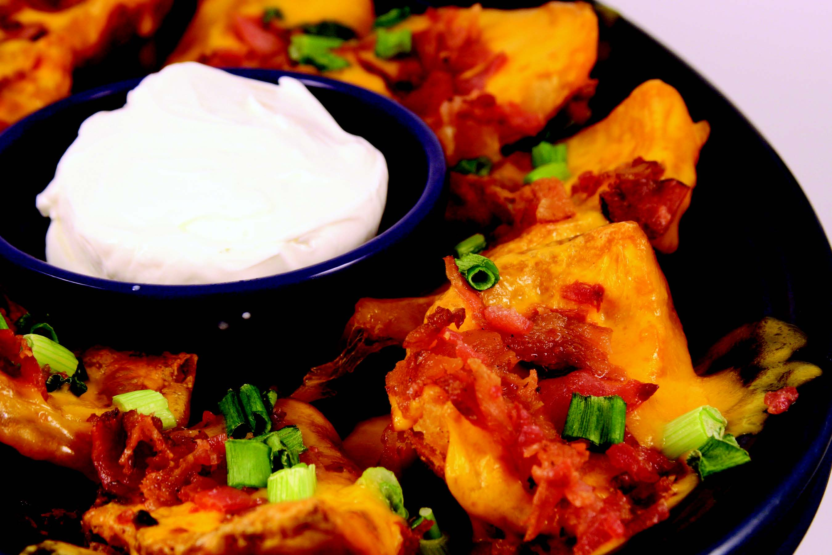 Our Signature Nachos